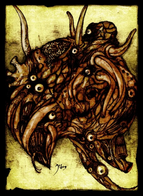 Lovecraft Yog-so11