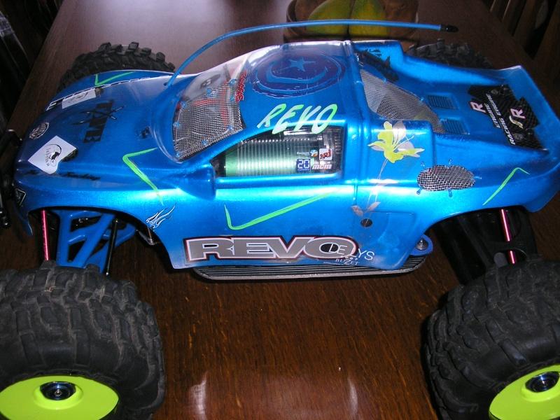MON G REVO  nouvelle carro 17/09/2010 P1010610