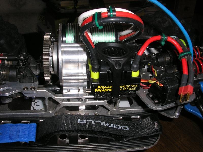 MON G REVO  nouvelle carro 17/09/2010 P1010613