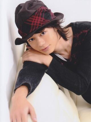 Usui Masahiro Usui_010