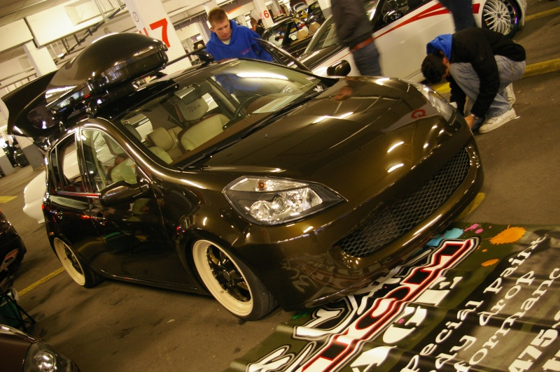 How tuning day à Anderlecht [ BELGIQUE ] Imgp6012