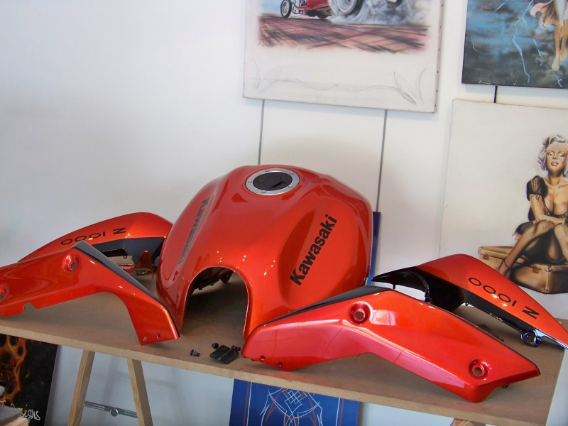 Kawasaki Z1000 100_1312