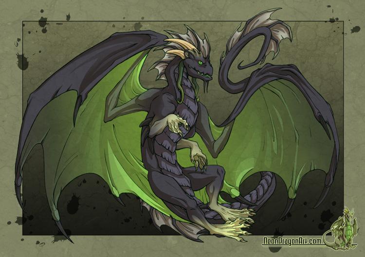 Dragons verts Doofy_10