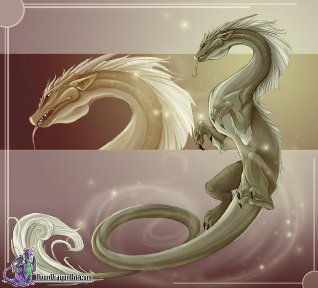 Dragons verts Dragon26