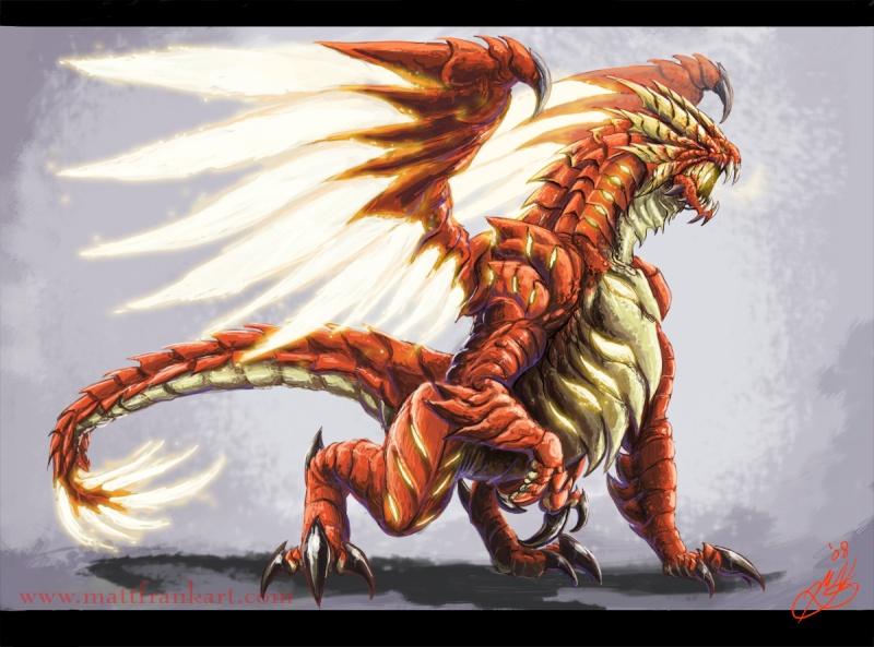 Dragons de Feu Fire_d10