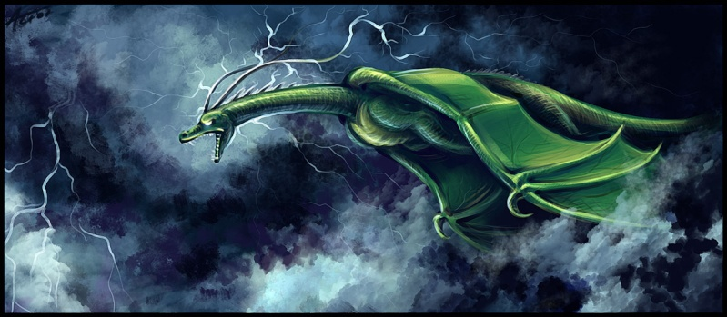 Dragons verts Lorg_o10