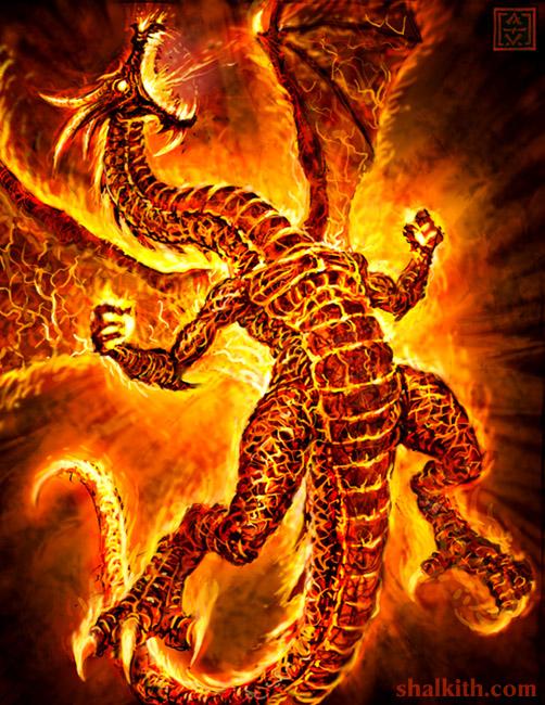 Dragons de Feu Rage_o10