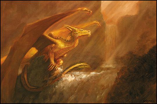 Dragons jaunes U3gh2q10