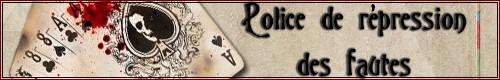 Règles de RP 1310