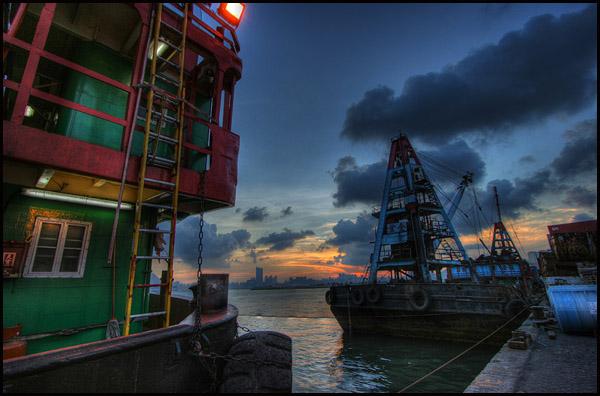 Le port Port_g10