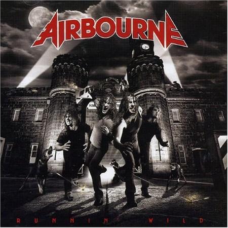 AIRBOURNE Runnin Wild (2007) 00000025