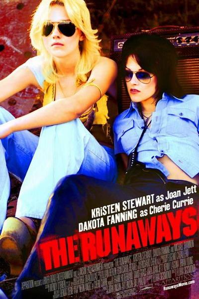 Bande originale du film THE RUNAWAYS (2010) 00000031
