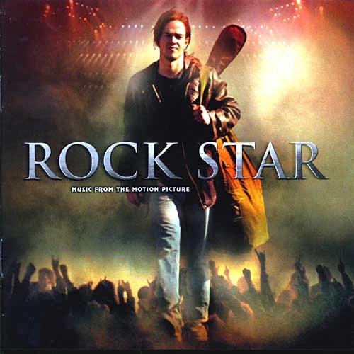 Bande originale du film ROCK STAR (2001) 00000032