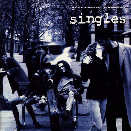 Bande originale du film SINGLES (1992) 00000036