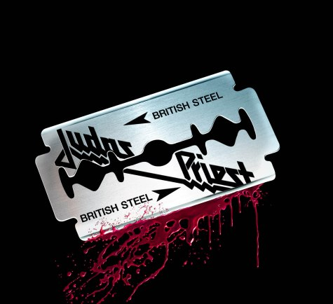JUDAS PRIEST  British Steel deluxe version (avec DVD live) 00000046
