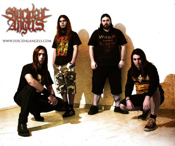 SUICIDAL ANGELS Sanctity The Darkness (2009) 000b5e10