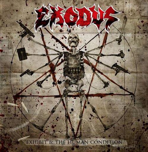 EXODUS Exhibit B : The Human Condition (2010) 00146d10