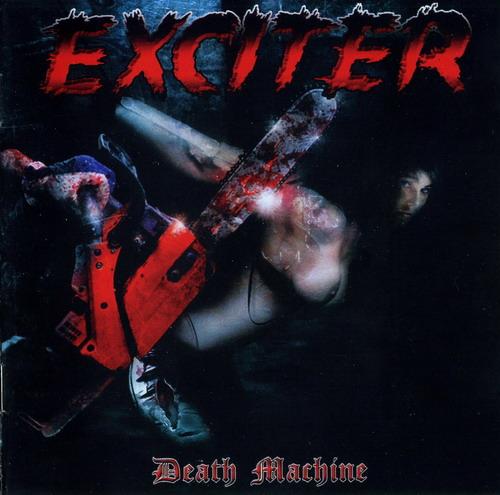 EXCITER Death Machine (2010) 119