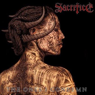 SACRIFICE The One In Condemn (2009) Sacrif11