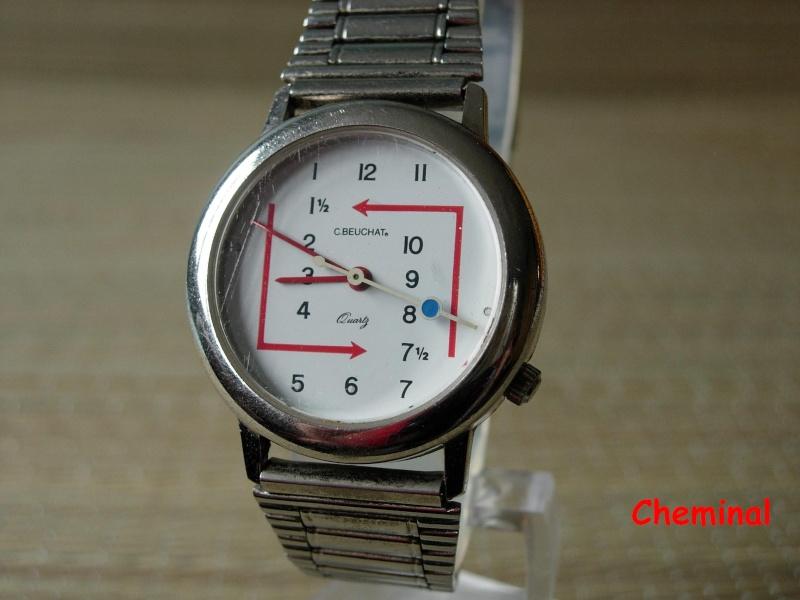 Pourquoi les aiguilles d'une montre tournent-elles dans ce sens ? - Page 3 Dscn3722