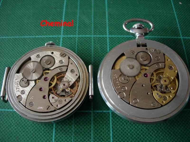 Soviétique et chronomètre : Molnija, Monia ou Molnya ? Dscn4818