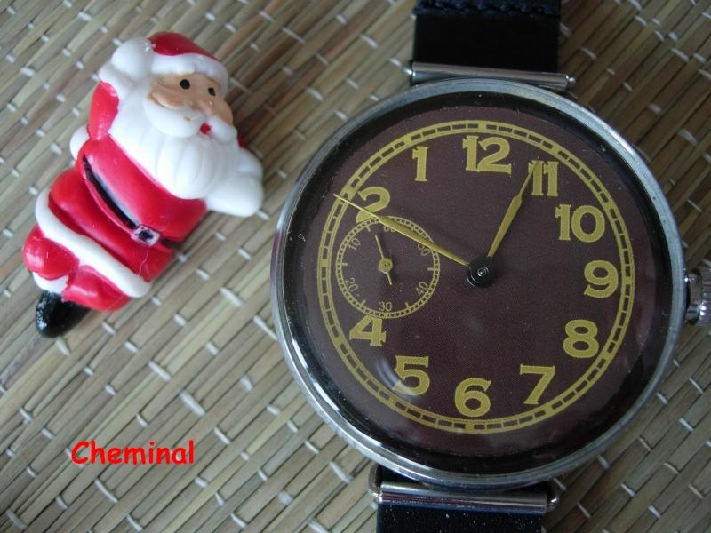 La Montre de Noel : 24 ou 25 Décembre 2010 : sujet unique Dscn4826