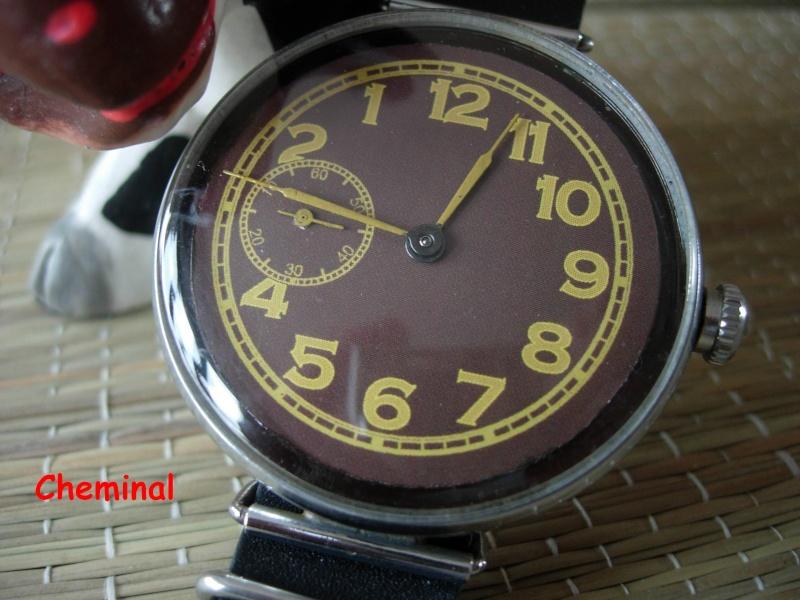 Pourquoi les aiguilles d'une montre tournent-elles dans ce sens ? - Page 3 Dscn4828