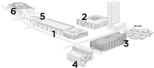 Actu : Bâle 2013 Halls210