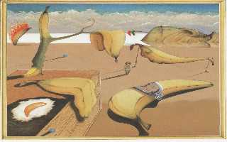 Anthony Browne Marcel10
