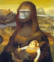 Anthony Browne Mona_a10