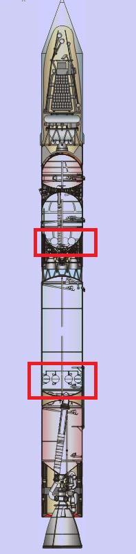 """Air launch"" presque finalisé V_star10"