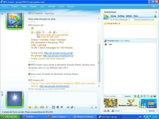 Rpg Fusion sur MSN ! Fusion19