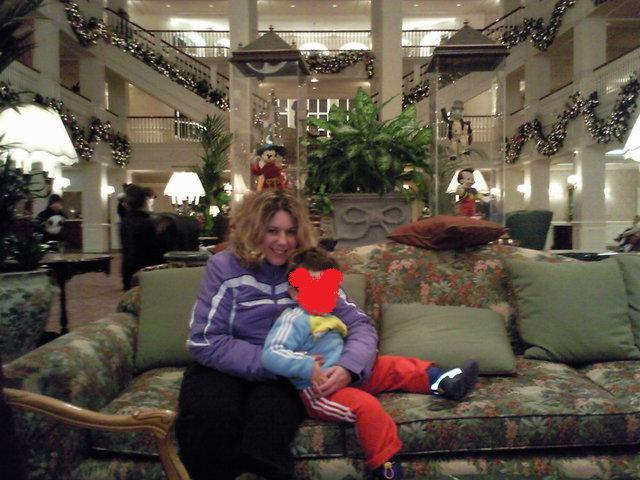 Disneyland® Hotel - Pagina 2 Foto0310