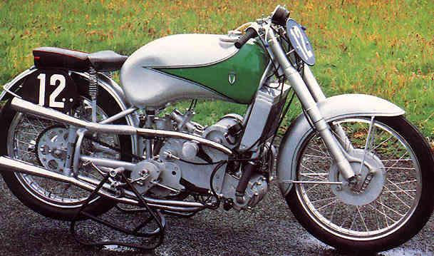 """DKW 250 """"Gegenläufer"""" 1949 Dkw610"""