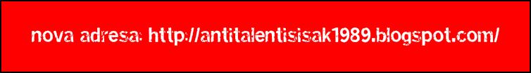 Antitalenti Sisak 1989 online