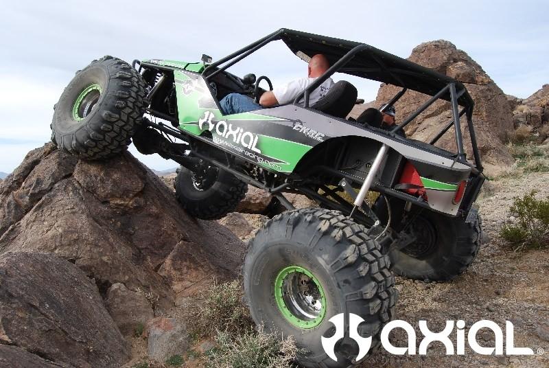 New Crawler Axial Wraith 11166010