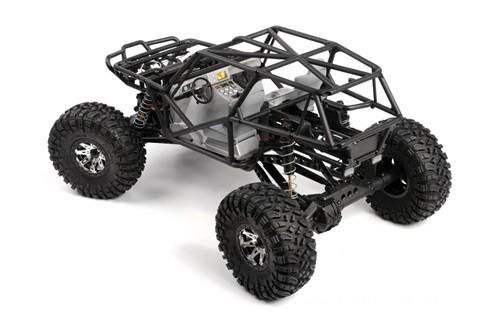New Crawler Axial Wraith Axial-12