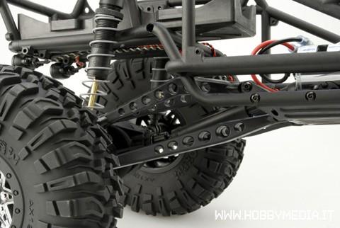 New Crawler Axial Wraith Axial-13