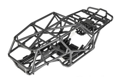 New Crawler Axial Wraith Axial-17