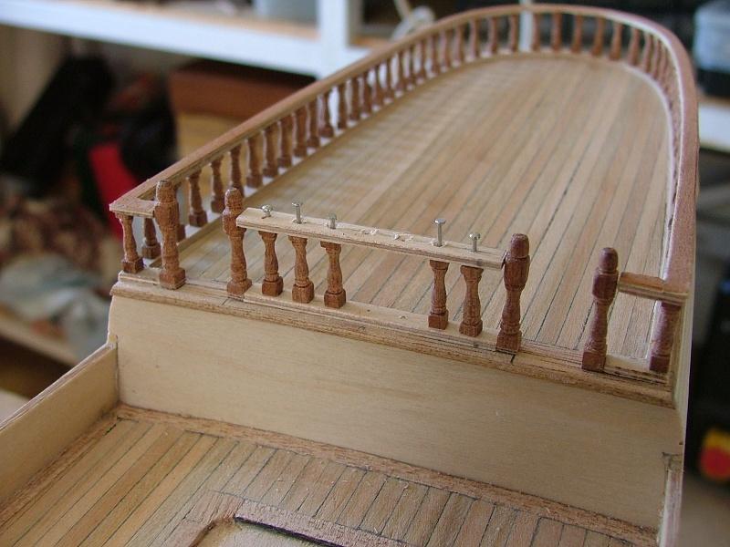 Escalier Outil 75 mm