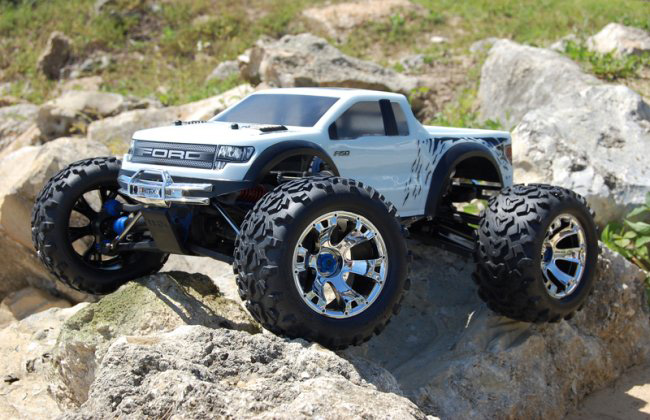 [New] Carro Ford Raptor pour Revo 3.3 par JConcepts Jconce10