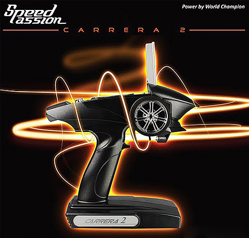 [New] Radio Carrera 2 2.4GHz par Speed Passion Sped-p10