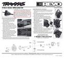 Diff central E-Revo 5614 La viscosité est 500K 08062710