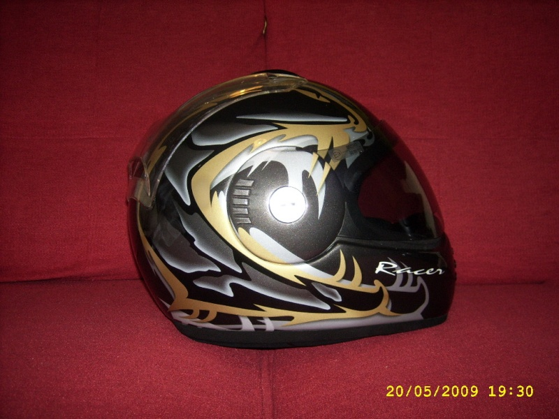 Roof Helmet for sale Spa50919