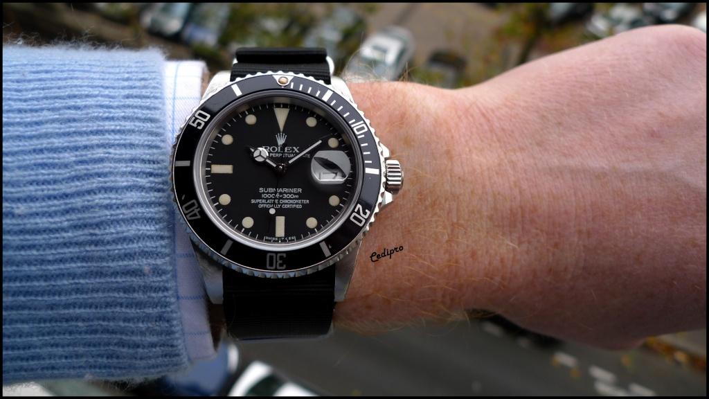 vostok - Votre montre du jour - Page 32 P1030427