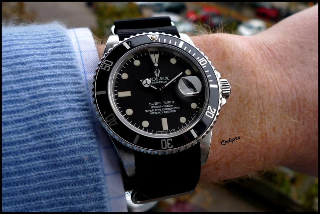 vostok - Votre montre du jour - Page 32 P1030428