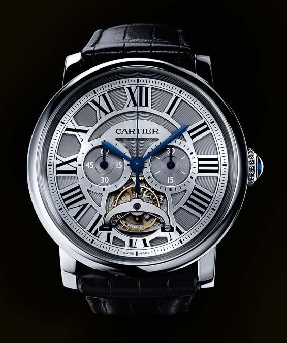 Les marques de couture et les montres ... 2575910