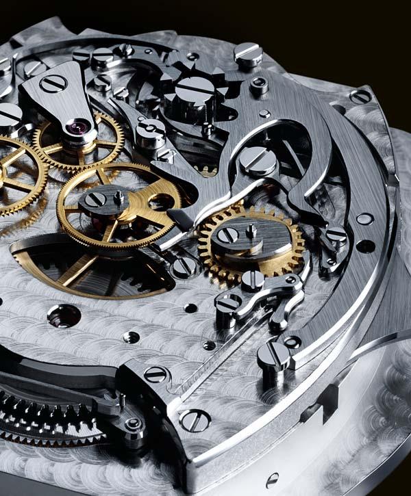 Les marques de couture et les montres ... 2576210