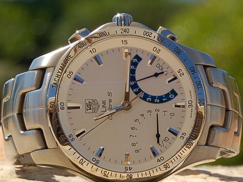 Feu de vos montres à aiguilles bleues Dsc_7410