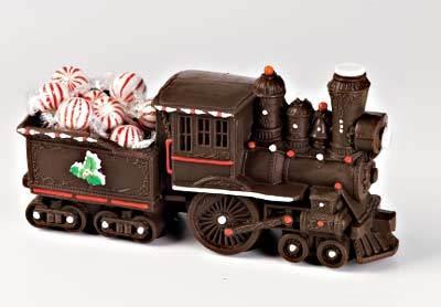 Chocolate Art 367
